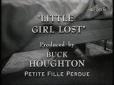 La quatrième dimension - The Twilight Zone - s03x26 - Petite fille perdue