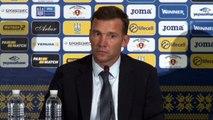 Shevchenko Maç Sonu Açıklamalar