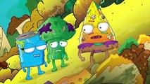 Cartoon Gang Aldalton MBC3 - Vidéo dailymotion