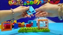 LEGO DUPLO 10617 My First Farm Building Blocks Toys Video ★ Juego de Construcciones Bloque