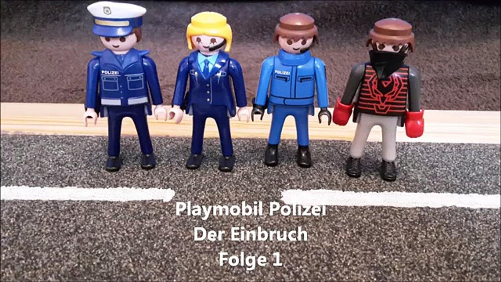 На история я я я и в ины с взломщик кукольной семья красочного рок PLAYMOBIL-полицейский фильм русы