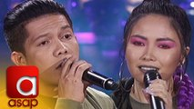 "ASAP: Jovit and Yeng sing ""That's Why (You Go Away)"""