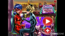 Miraculous Ladybug Cosplay Real Life Skits! - (FEAT. Chat Noir, Adrien, and Marinette)