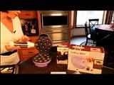 Cerrado regalar Pasteles de bebé pastel contaminantes orgánicos persistentes fabricante