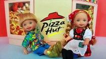 Et rendez-vous amoureux ce poupée gelé allemand fille Nouveau parodie Lynne tessa barbie toby barbie