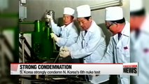 N. Korea's sixth nuclear test embarasses Chinese President Xi Jinping as he hosts BRICS summit meeting