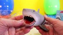 Requins requin jouets et jouet requins vidéos pour enfants