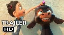 Ferdinand Offiical Trailer 2017 ( GCMovies )