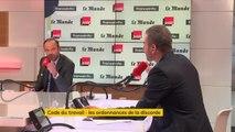 """Édouard Philippe : """"Nous allons procéder à cessions de participation"""" pas à des privatisations totales"""