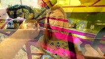 Atracciones ue me Niños parque video Niños para niñas parque de atracciones del juego parque de atracciones