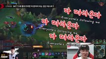 SKT T1 Faker : Tryouts that everyone must go through in order to get into SKT T1?! [ Faker