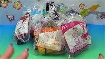 Méprisable des gamins moi moi repas domestiques film de de examen Ensemble vidéo 9 jouets mcdonalds
