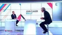 """Réforme du Code du travail : """"Je ne pense pas avoir de leçon à recevoir"""" de la CGT, lance Jean-Claude Mailly"""