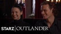 [VOSTFR] Outlander saison 3 - Interview de Caitriona Balfe & Sam Heughan
