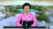 Nucléaire: Pyongyang annonce avoir testé une bombe H