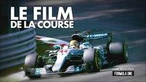 Grand Prix d'Italie - Le film de la course !