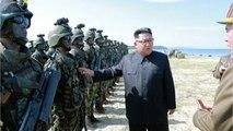 North Korea: We Detonated 'Perfect' H-Bomb