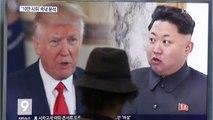 Trump Blasts China, Appeasement In N Korea Tweets