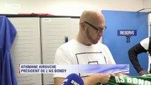 Kylian Mbappé n'a pas oublié le club de son enfance, l'AS Bondy