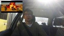 Furia enojado máximo la carretera reseña de la película Mad Max carretera furia