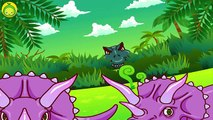 Chanson Dinosaur de haricots Kyun | chanson Dinosaur, chanson de dinosaure, chanson Tirano |