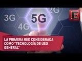 Tecnología 5G, la nueva generación de comunicación móvil