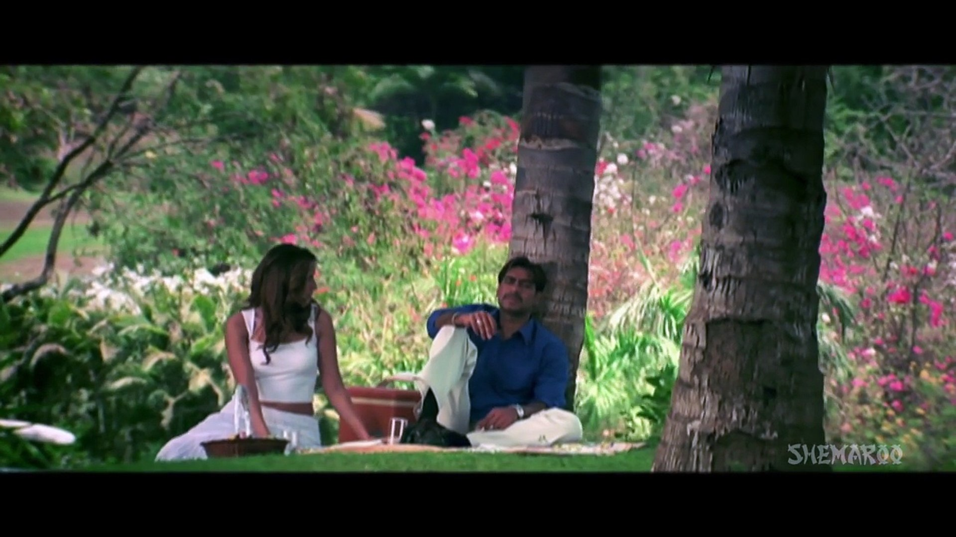 Qayamat City Under Threat {HD} - Ajay Devgan, Sunil Shetty, Neha Dhupia - (With Eng Subtitles) PART