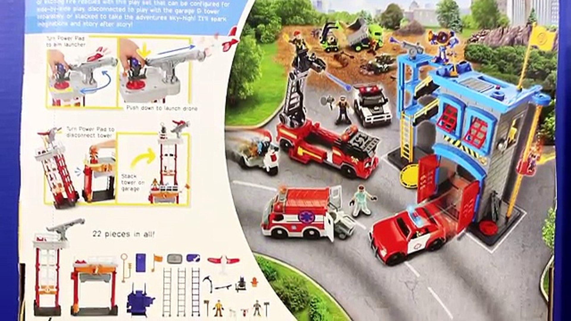 Добавить комментарий Пожар команда центр Обзор с дисней пиксель Спасение команда молния Маккуин прия