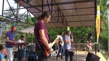 Los Hombres Rana - Bahia Park - 2 de Septiembre 2017