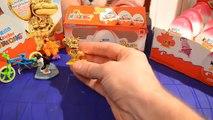 Huevos huevos huevos Niños sorpresa en Niños para Kinder Sorpresa, hadas juguetes unboxing Winx Club, club de juguetes