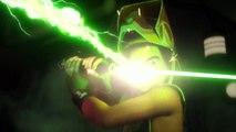 Star Wars Rebels - bande-annonce de la saison 4