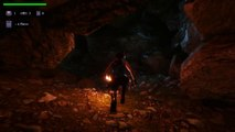 Tomb Raider The Dagger Of Xian - First Cave : un remake de Tomb Raider 2 sous Unreal Engine 4
