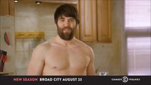 ( S4E1 ) Broad City 'Season 4 Episode 1' ~ FULL ^TBA^