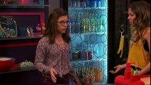 The Great iCarly Debate: Freddie Loves Who?!  | Game Shakers | Nick