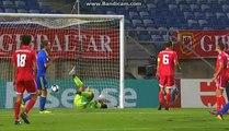 Kenan Kodro Goal HD - Gibraltar 0-2 Bosnia 03.09.2017
