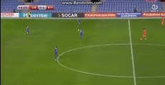 Kenan Kodro GOAL - Gibraltar 0-2 Bosnia & Herzegovina 03.09.2017