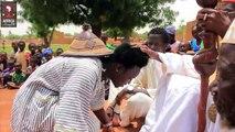 Arsène - Goulgou (Burkina Faso Musique)