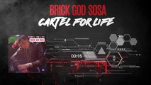 Brick God - (Brick God Sosa Featuring Prince Dre) - Brick God Sosa
