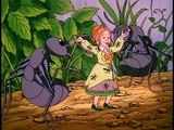 The Magic School Bus E12 Gets  In The Pants