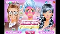 Verser jeux de fille maquillage et habillage jeux de fille gratuit fille