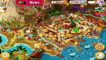 En colère bataille des oiseaux bombe élite épique barre bouche Nouveau piscine vague Seadog solo gameplay