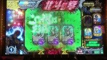 【メダルゲーム】北斗の拳バトルメダルに5000枚バカ入れしてみた Part2【北斗BM】