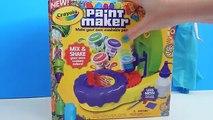 Y arte arte lápices de colores Bricolaje dibujo congelado gigante Niños fusión de un reactor juguete tina Crayola mega elsa