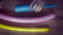 Des ballons chiffres pour de nouveau née de ballons de forme thème pour enfants sharovedas