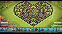 TH4 Base Defense ● Clash of Clans Town Hall 4 Base ● CoC TH4 Base Design Layout (Android G