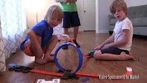 Et des voitures classique pour aller chaud enfants jouer Ensemble jouets roues Je suis disney ryan toysreview