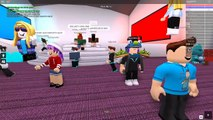 OMG Yes? OMG No? - Roblox Pick a Side with Gamer Chad, Audrey & MicroGuardian - DOLLASTIC PLAYS!