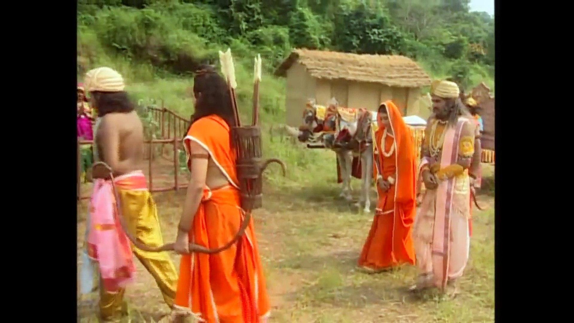 Vishnupuran B R Chopra - Episode 100