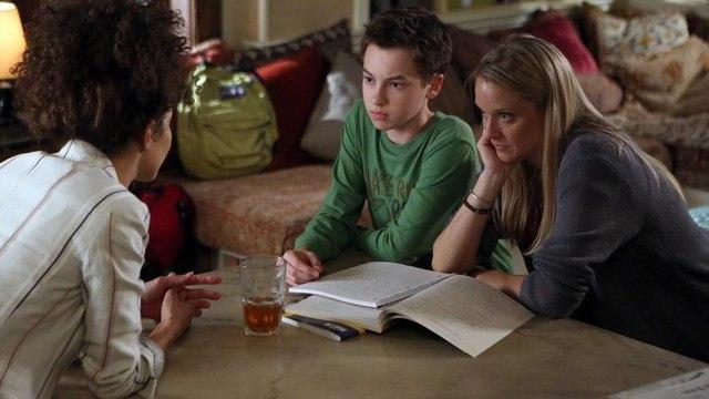 The Fosters 'Season 5 Episode 10' : [ S05E010 ]
