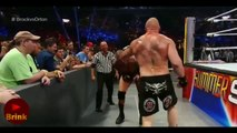 BROCK LESNAR VS RANDY ORTON, TRIPLE H VS BROCK LESNAR - NO HOLDS BARRED WRESTLEMANIA - WWE Wrestling - Sports MMA Mixed Martial Arts Entertainment
